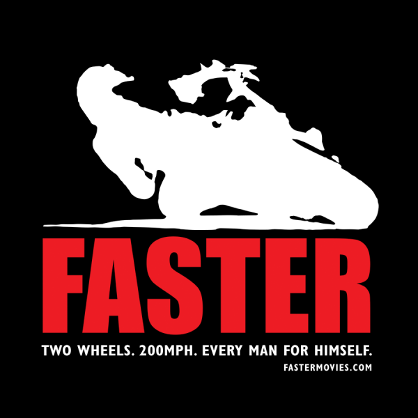 Faster Backside Graphic